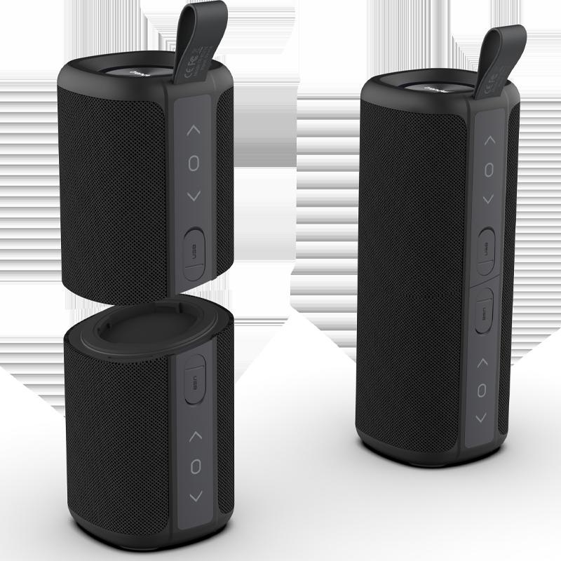 Speaker 2 en 1 Stereo RoHs